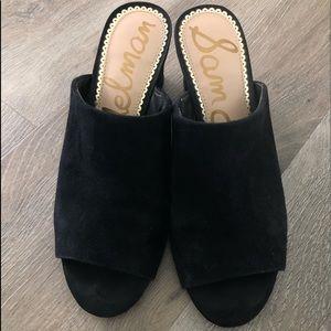 Sam Edelman Rheta Wedge Sandals